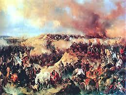 Battle of Kunersdorf