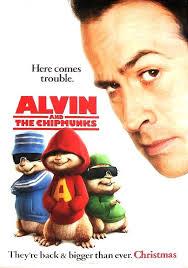 Alvin och gänget (2007)