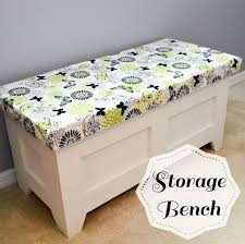 Diy Reclaimed Wood Storage Bench by Best 25 Furniture Storage Ideas On Pinterest Decorative Shelf