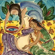 doula - sostegno pre e post - gravidanza