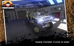 racing monster trucks monster truck jam racing 3d android apps on google play