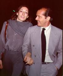 Inside the brutal love affair of Jack Nicholson  amp  Anjelica Huston