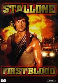 Acorralado (Rambo) (1982) [Latino]