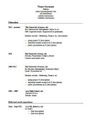 cvs samples examples of good and bad cvs good cv bad resume sample Perfect Resume Example Resume And Cover Letter