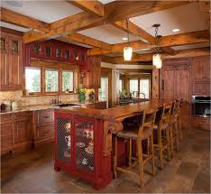 kitchen room nice beautiful mini bar large kitchen islands