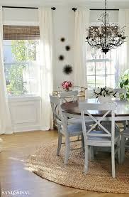 beachy dining room tables 2017 also best ideas about beach coastal