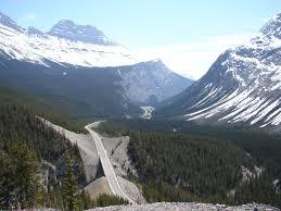 Alberta Highway 93