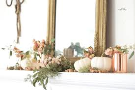Country Cottage Decorating by Simple Autumn Decorating French Country Cottage