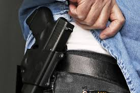 here u0027s who can carry a concealed gun in idaho starting friday
