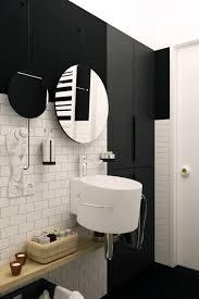 Ideas For Bathroom Mirrors Amazing Bathroom Mirror Design Ideas With Contemporary Bathroom