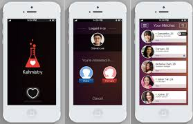 Malaysia     s dating app Kehmistry hooks up with U Mobile  launches     Vulcan Post kehmistry app