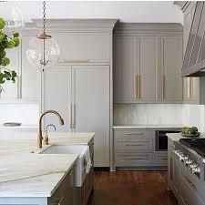 Cabinet Styles For Kitchen Best 25 Grey Cabinets Ideas On Pinterest Grey Kitchens Kitchen
