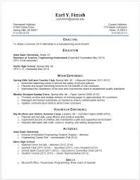 Current College Student Resume Sample by 20 Sample Resume No Experience College Student 10 Resume