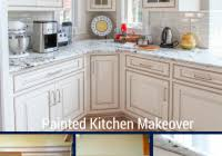 Kitchen Cabinets Nashville Tn by Paint Kitchen Cabinets White Before And After Inspiring Home Design