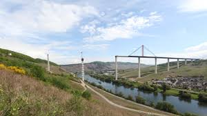 High Moselle Bridge