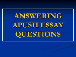 essay writing basics