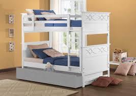 White Bedroom Collections Homelegance Sanibel Bedroom Set White B2119w Bed Set