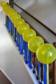 Background Decoration For Birthday Party At Home Best 20 Minion Party Decorations Ideas On Pinterest Minion