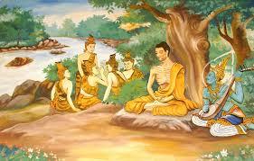 வேதம் சரித்திரப் புத்தகம் அல்ல
