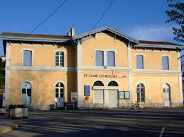 Saint-Clair-du-Rhône