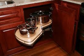 lazy susan cabinet organizers kitchen bar cabinet