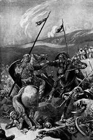 Battle of the Lake of Antioch