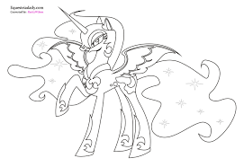 My Little Pony Colouring Pages Free My Little Pony Equestria Girls Everfree Coloring Page