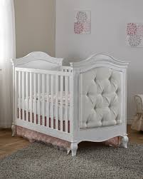 Vintage White Baby Crib by Pali Diamante Classico Crib Vintage White Kids N Cribs