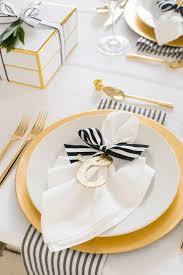 Dinner Table Best 25 Table Settings Ideas On Pinterest Table Place Settings