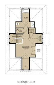 beach style house plan 3 beds 3 00 baths 1413 sq ft plan 536 1