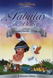 Fábulas Disney  Volumen 2