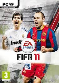 FIFA 11 لعبة  Images?q=tbn:ANd9GcToi0SVA9rxz2i6ExF3XqDGDRMNjRnhLjYtQfjSJUFPX10Y8-Qx