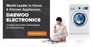 daewoo home page daewoo electronics