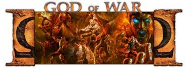 Gods Of War by God Of War Chains Of Olympus God Of War Wiki Neoseeker