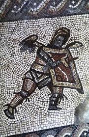ancient roman mosaics Pinterest