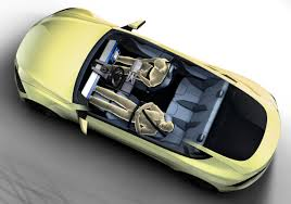 rinspeed rinspeed u0027s xchange autonomous concept car allows driver u0027s to