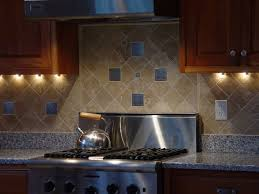 kitchens with granite and stone backsplash home design and decor