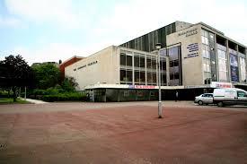 Ashcroft Theatre
