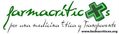 Logo de Farmacriticxs