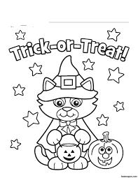 Halloween Printable Activities Halloween Color Sheets Activities Bootsforcheaper Com
