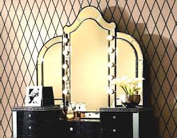Vanity Bedroom Makeup Bedroom Vanity With Lights For Sale Bedroom Vanity With Mirror And