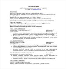 data analyst cv diaster   Resume And Cover Letters Data Analyst Resume Template        Free Word  Excel  PDF Format