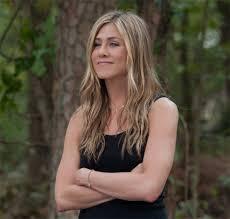 Jennifer Aniston revela que ainda quer ter corpão aos 80 para usar ...