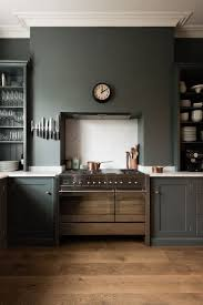 Gray Color Schemes For Kitchens by The 25 Best Grey Kitchen Walls Ideas On Pinterest Gray Paint