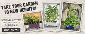 earthbox successful container gardening systems