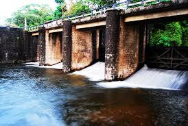 Vazhani Dam