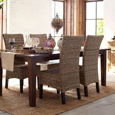 Emejing Dining Room Chairs Pier One Contemporary Home Design - Pier one dining room sets