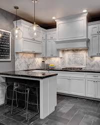 Slate Kitchen Backsplash Natural Stone Kitchen Floor Tile Adoni Black Slate Floor Tile