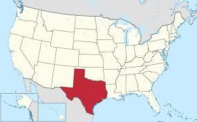 San Antonio Texas Map List Of Cities In Texas Wikipedia