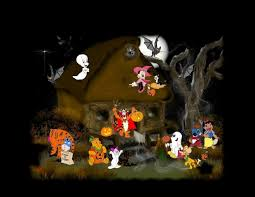 animated hous pokus halloween background halloween movies for kids